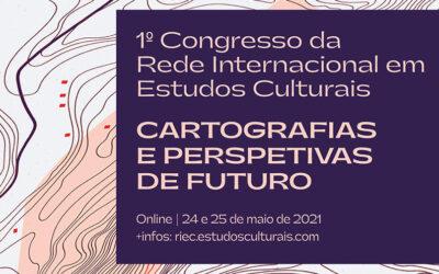 Vídeos do primeiro dia do 1º Congresso RIEC estão online